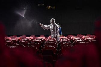 آموزش سینماداران برای چگونگی بازگشایی سینماها