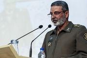 سرلشکر موسوی: ارتش و سپاه در اوج همبستگی هستند
