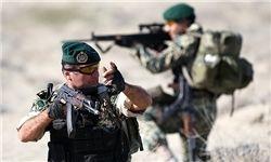 حکم فرمانده کل ارتش برای سرهنگ سیروس اماناللهی