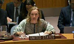 جدال لفظی نمایندگان آمریکا و روسیه در جلسه شورای امنیت با موضوع سوریه