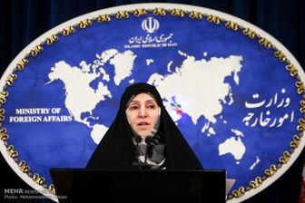 واکنش افخم به اظهارات وزیرخارجه عربستان