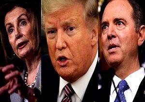 اختلاف بین جمهوریخواهان و دموکراتها در جلسه استیضاح ترامپ در سنا