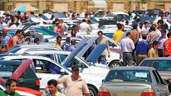 کاهش قیمت خودروهای داخلی و خارجی در بازار +جدول