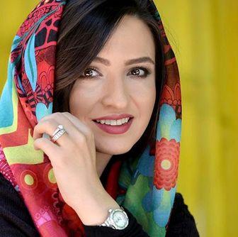 خاطره بازی «گلاره عباسی» با روزهای بدون ماسک و دستکش/ عکس