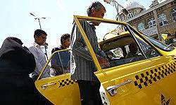 افزایش نرخ کرایههای تاکسی غیر قانونی است