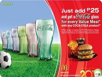 McDonald's, Coca - Cola Banned From London Olympics
