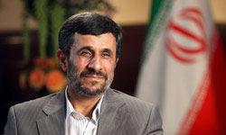 احمدینژاد: ایران زیر بار ظلم نمیرود