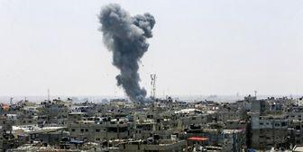 پس لرزههای جنگ غزه