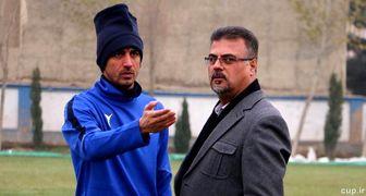 عنایتی در استقلال از فوتبال خداحافظی کند