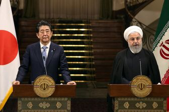نخستوزیر ژاپن در فکر برگزاری نشست دیگری با روحانی