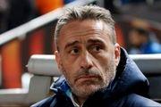 سرمربی تیم ملی فوتبال کره جنوبی مشخص شد