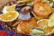 10 میوه خشک کاهش وزن را برای شما آسان می کنند