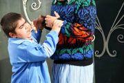 پخش بمب خنده «نوروز رنگی» در نوروز ۱۴۰۰ /با حضور یوسف تیموری و علی مسعودی