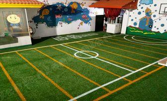 چمن مصنوعی جایگزینی ایدهآل برای چمن زمین بازی
