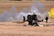 حمله به پایگاه اشغالگران آمریکایی در میدان نفتی العمر