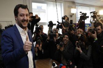 بنادر ایتالیا تا اطلاع ثانوی به روی مهاجران بسته است