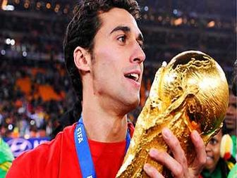 Arbeloa ready for another shot at glory