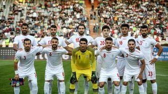 تقابل تیم ملی فوتبال ایران - مالی در دیداری دوستانه /ترکیب احتمالی تیم ملی ایران