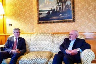 رایزنی وزیران امور خارجه ایران و مالت درباره برجام
