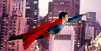 «سوپرمن» روی دیسکی شیشهای رفت
