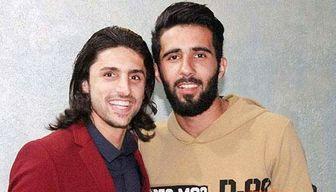 رسن و همام در لیست تیم ملی فوتبال عراق