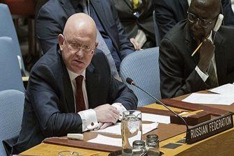 درخواست مسکو برای برگزاری نشست شورای امنیت