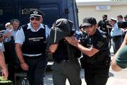 دسگیری ۴ جاسوس فرانسه در ترکیه