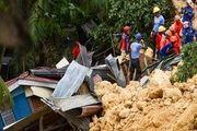 وقوع زمین لرزه ۶.۸ ریشتری در فیلیپین