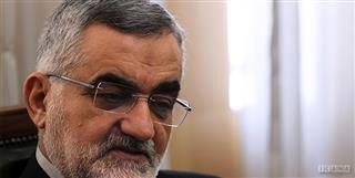 بروجردی: میانجیگری پادشاه عمان حاشیهسازی است