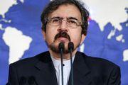 سخنگوی وزارت امور خارجه به بمباران سعودیها واکنش نشان داد