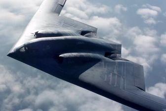 اعزام بمب افکن آمریکایی به هاوایی