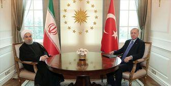 تاکید اردوغان بر همکاری و گفتوگوی نزدیک با دولت جدید ایران