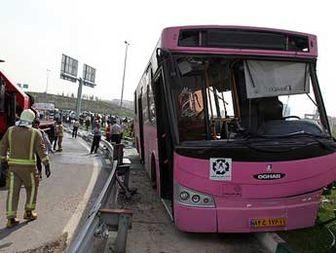 سهم ۵۲ درصدی اسکانیا از تلفات جاده ای