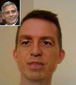 نرمافزاری که چهره را شبیه مشهورها میکند