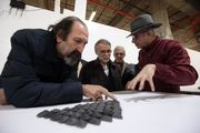 آخرین وضعیت ساخت سریال «سلمان فارسی»