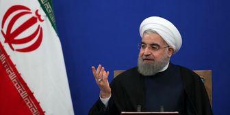 روحانی: کمک معیشتی دولت ادامه دارد