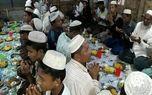 شرایط دشوار برای روزه داران روهینگیا