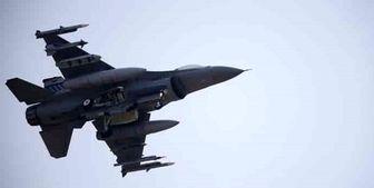 جنگندههای «اف ـ16» یونان جتهای ترکیه را رهگیری کردند