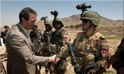 کشته شدن سه سرباز در بمبگذاری افغانستان