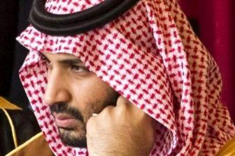 دیدار ولیعهد عربستان با سناتور ضد ایرانی