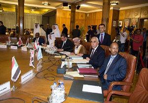 عراق خواستار بازگشت سوریه به اتحادیه عرب شد