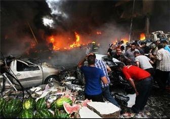 امروز در لبنان عزای عمومی اعلام شد