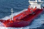 کاهش صادرات نفت ایران رکورد زد