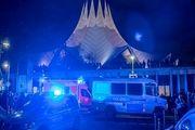 حمله مسلحانه و خونین در آلمان