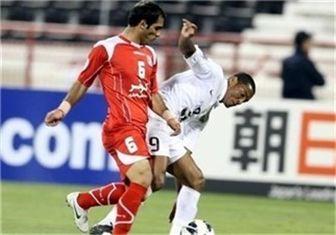 هفته اول مرحله گروهی لیگ قهرمانان آسیا