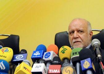 ایران دنبال جنگ قیمت نفت نیست