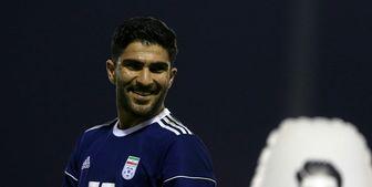 شکست ماریتیمو با حضور دو بازیکن ایرانی