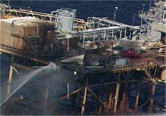 طوفان ۴۰ درصد تولید نفت آمریکا در خلیج مکزیک را متوقف کرد