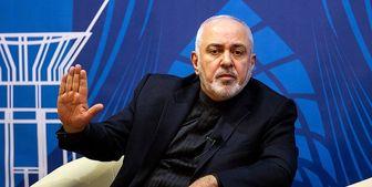 واکنش ظریف به حمله موشکی به پایگاه آمریکایی عین الاسد