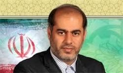 پیامک نماینده مسجدسلیمان به وزیر راه